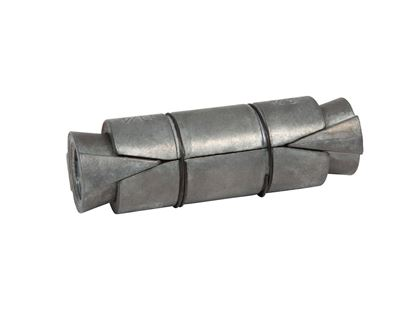 "Picture of 1/2"" Double Expansion Anchor, 25/Box"