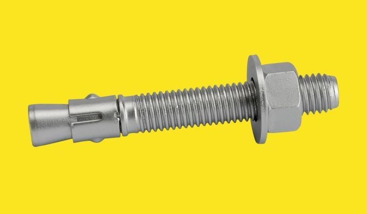 "Picture of 5/8"" x 4-1/2"" Strong-Bolt® 2  Anchor, 20/Box"