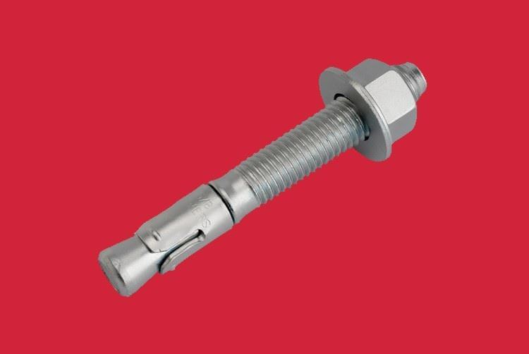 "Picture of 1/4"" x 2-1/4"" Power-Stud+® SD1 Expansion Anchor, 100/Box"